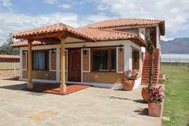 Se arriendan Cabaña con confortables habitaciones Villa de Leyva