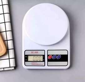 Balanza de reposteria, Digital nuevas 10 kg