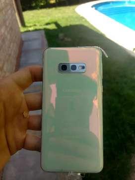 Samsung Galaxy S10 e Libre