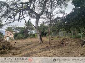 Terreno de venta sector La Union, Yunguilla