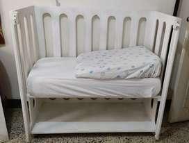Cuna colacho para bebe