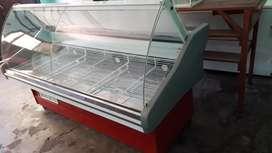 Batea  vidrio curvo 48.000
