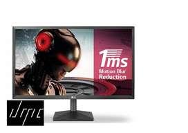 Monitor 22 Pulgadas LG Hdmi Vga Full Hd 22mk400 Original