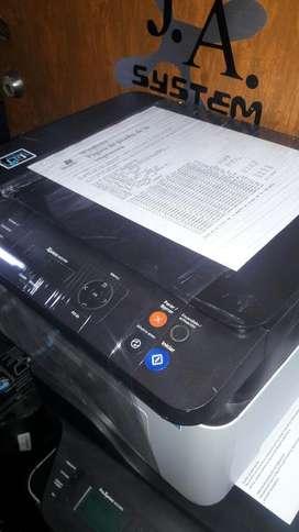 Repuestos Fotocopiadora Impresora 2070