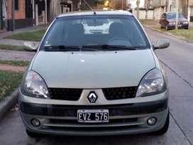 Vendo Renault Clio 2 buen estado