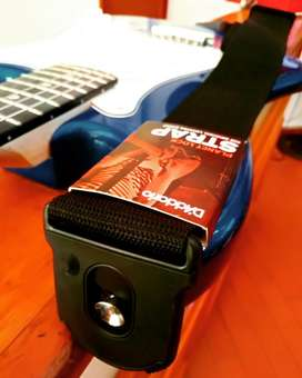 CORREA GUITARRA ELECTRICA DADDARIO PLANET WAVES (CO-GE-53)