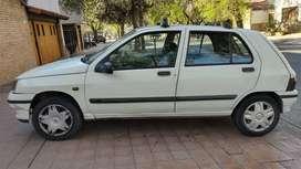 Renault Clio 1997 GNC y Nafta