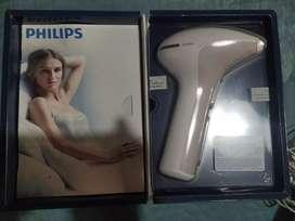 Depilación Definitiva Philips Lumea