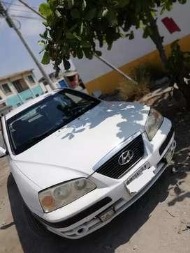Vendo mi Hyundai Elantra de verdad en increíbles condiciones como nuevo te lo aseguro