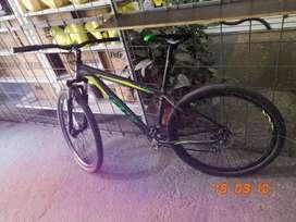 bicicleta GW LYNX rin 29