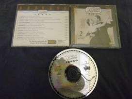 TANGO CD  LOS CLASICOS ARGENTINOS DEL TANGO N° 2, usado segunda mano  Almagro, Capital Federal
