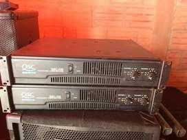 Amplificador QSC1450