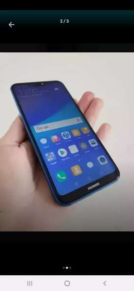 Huawei P20 Litte