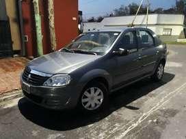 Renault Logan Pack II C/ABS ABCP