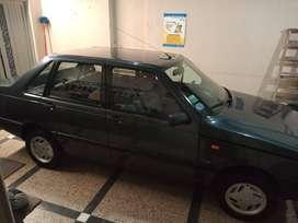 Fiat Duna mod 94 titular