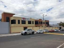Galpón Industrial 600 m² de arriendo