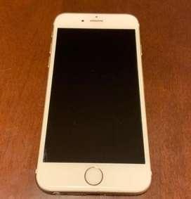 iPhone 6s 64gb Perfecto Estado