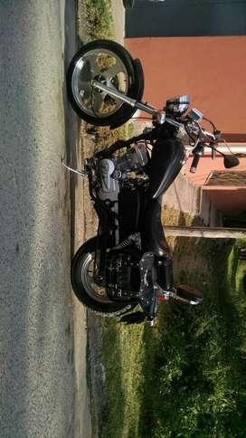 Moto Gmx 150
