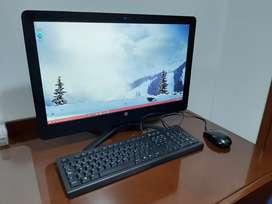 Computador de escritorio negociable