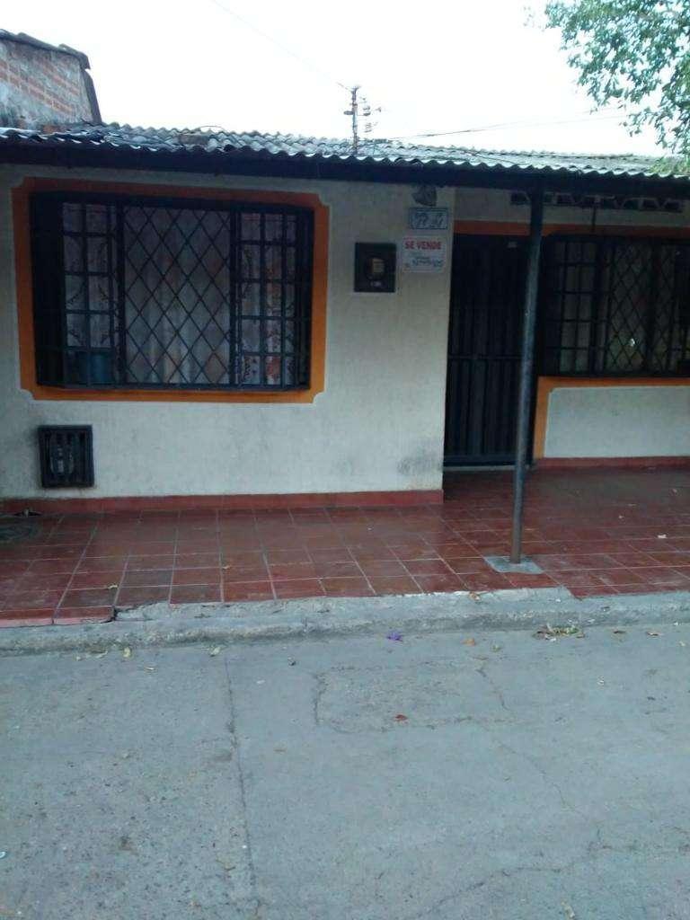 Vendo Hermosa Casa Rentable Consta de 2 0