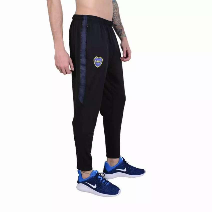 Pantalón Nike Dry Boca-talle M-L