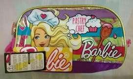 Cartuchera Barbie Nueva Original