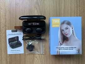 Audífonos Bluetooth 5.0 F9-5