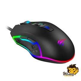 Mouse Gamer USB Havit MS1018