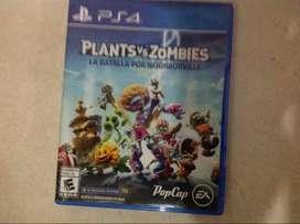 plants vs zombies la batalla de neighborville