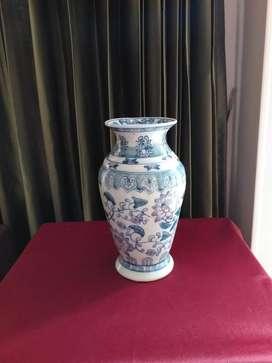 Porcelana China Jarrón