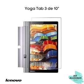 Vidrio Protector Lenovo Yoga Tab 3 de 10