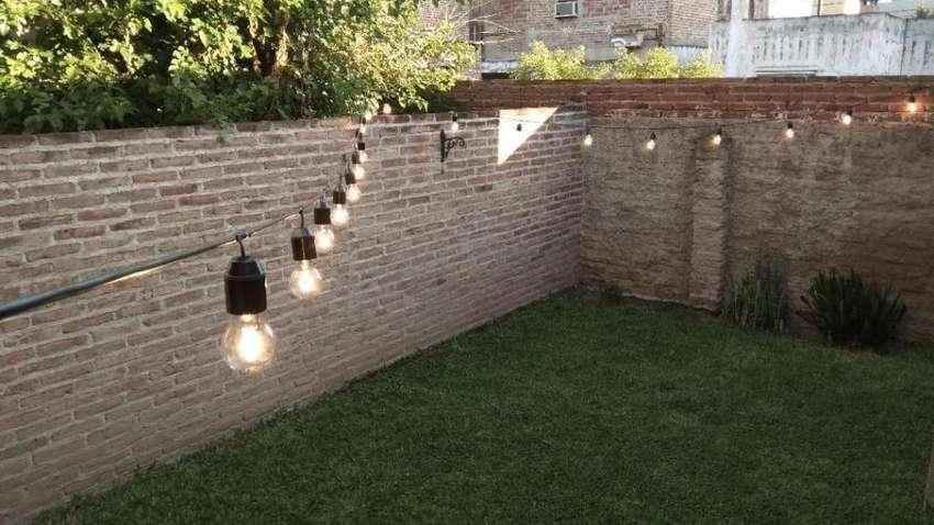 Alquiler luces tipo kermesse en Cordoba 0