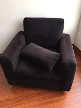 Silla Sofa Para Bebe Y/o Niño