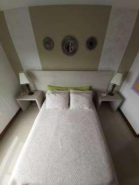 Cama completa incluye colchón