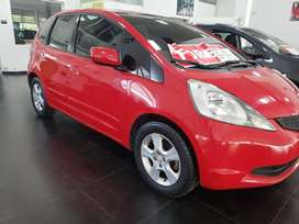 HONDA FIT FULL EQUIPO