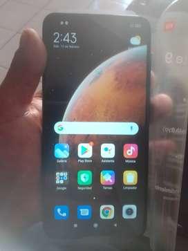 Xiaomi redminote9
