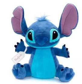 Peluche Stitch De Disney Grande Antialergico 30cm Alto segunda mano  Policarpa Salavarrieta