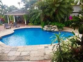 Vendo Hermosa Casa en Samborondon