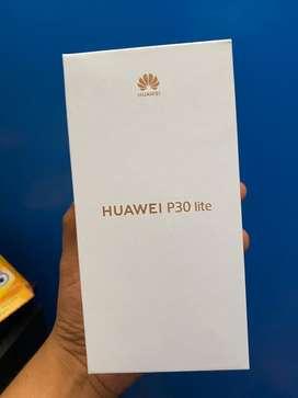 Huawei p30 lite 128gb nuevo- caja sellada