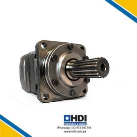 Motor Hidráulico Orbital | Danfoss