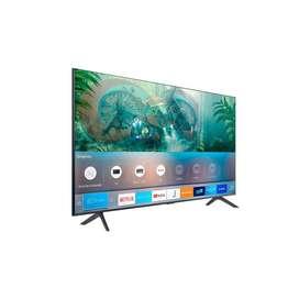 Televisor LED Samsung 55 Pulgadas  4K Smart TV Serie 7