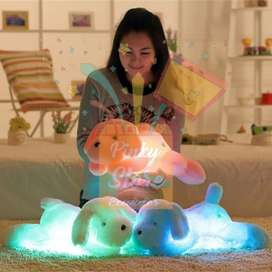 Almohadas Led