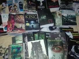 Remate de libros