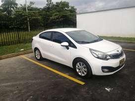 Vendo Kia Rio UB EX 1250 CC