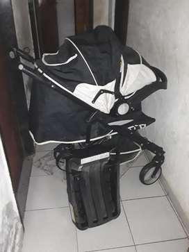 Cochecito para Bebé Infanti Metro