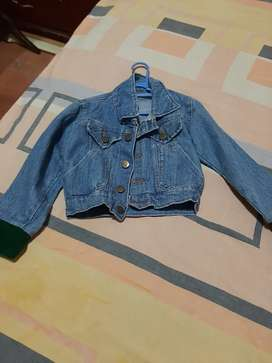 Chompa jeans