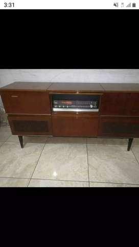 Radiola vintage