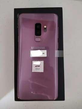 Samsung s9 plus 10 meses de uso impecable no permuto
