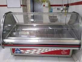 Maquinaria para manejo de carnes