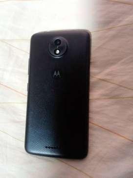 Marca Motorola.
